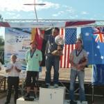 1008 Daryl Perkins is F3J World Champion