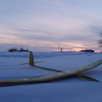 1012 Winter soaring