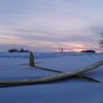 1012 Winter soaring