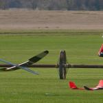 121104 Jim McCarthy landing at SOAR Turkey Shoot